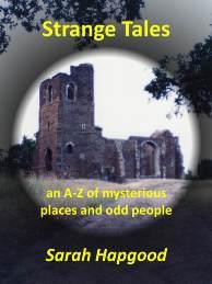 Cover of Sarah Hapgood's Strange Tales