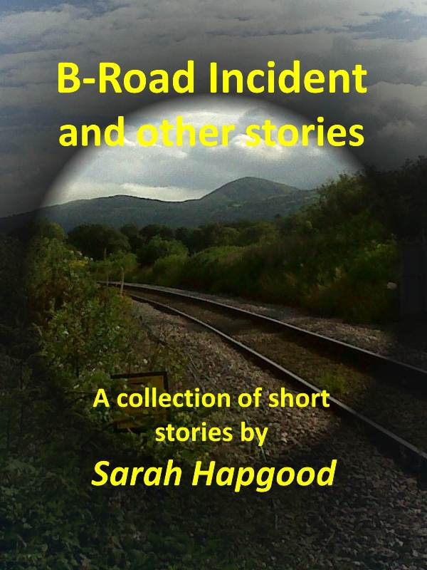 Cover of B-Road Incident and other stories