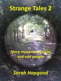 Cover of Sarah Hapgood's Strange Tales 2