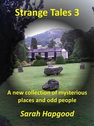 Cover of Sarah Hapgood's Strange Tales 3
